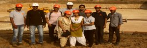 geotechnical-m-tech-students-field-visit-to-iith-kandhi-campus